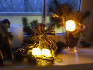 Leuchtende weihnachtsdekoration gartenelfe - Leuchtende weihnachtsdeko ...