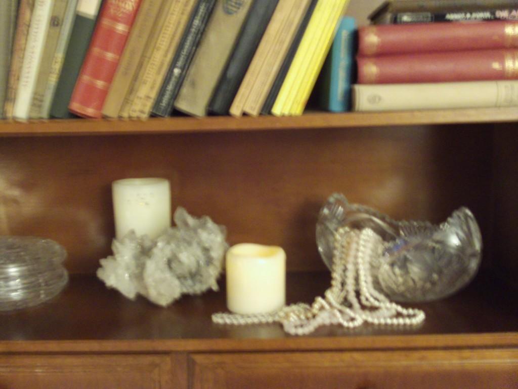 stilvoll romantische dekoration gartenelfe. Black Bedroom Furniture Sets. Home Design Ideas