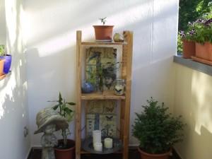Deko, Balkonbepflanzung 046